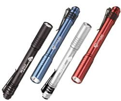 Streamlight 66118 Stylus Pro LED PenLight