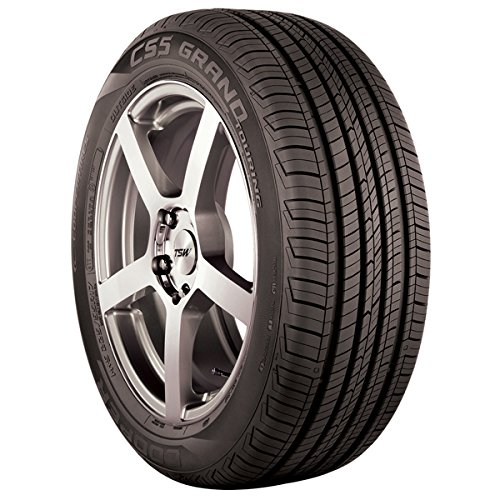 Cooper CS5 Grand Touring Radialreifen - 225/65R17 102T