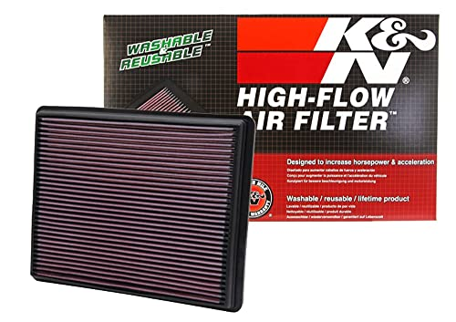 best-engine-air-filters