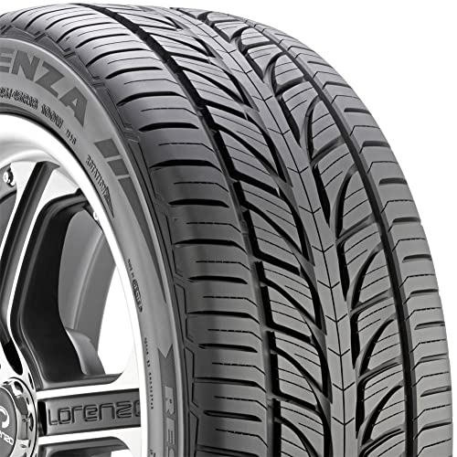 Bridgestone Potenza RE970AS Pole Position Radialer Reifen - 235/50R17 96W