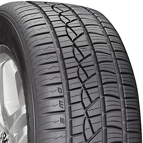 Continental Pure Contact Radial Tire