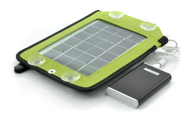 best-solar-panel-battery-charger