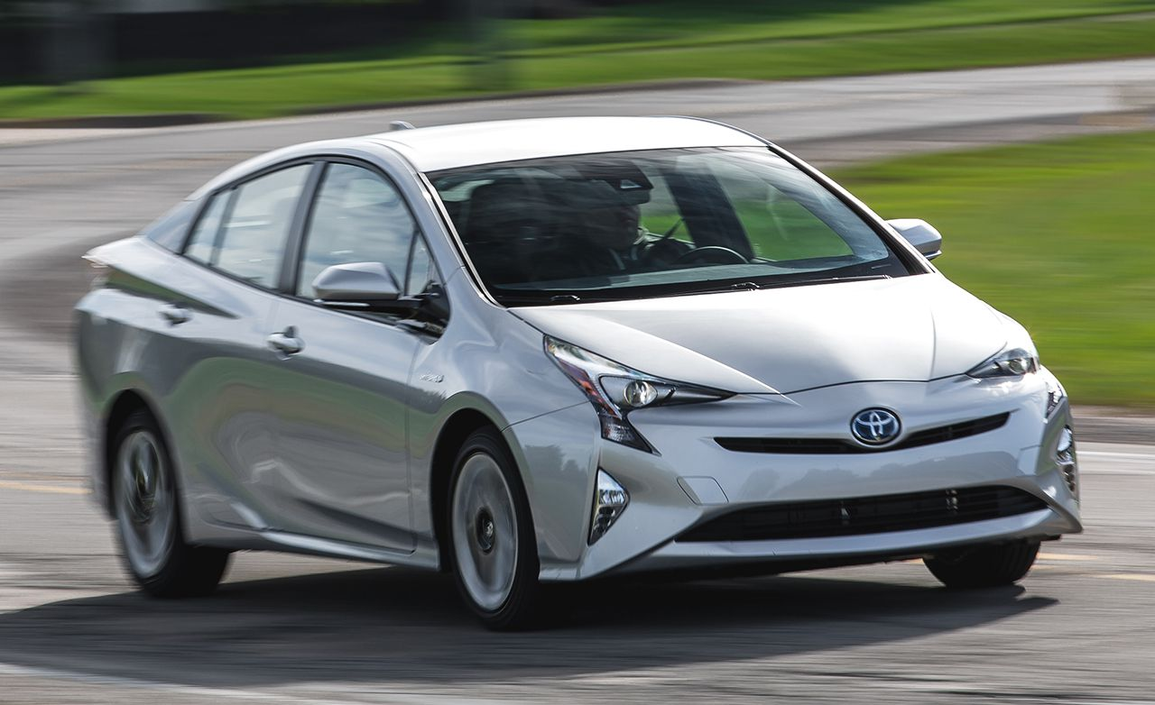 best-tires-for-prius